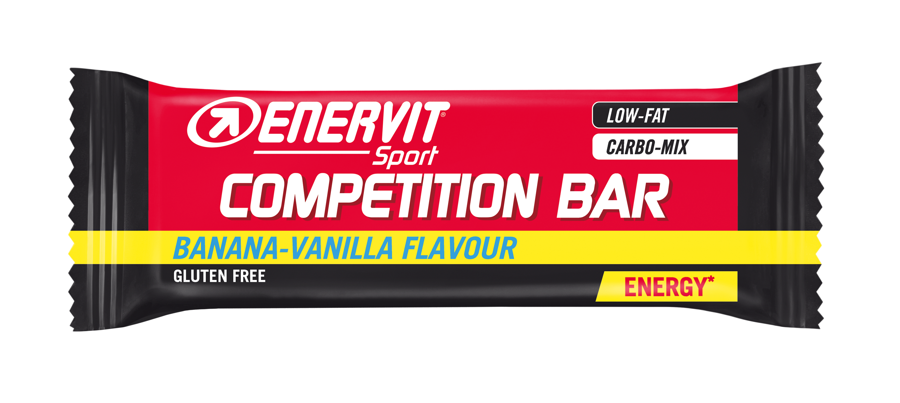 Enervit Power Sport Competition - banán