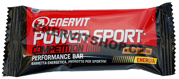 Enervit Power Sport Competition - pomeranč